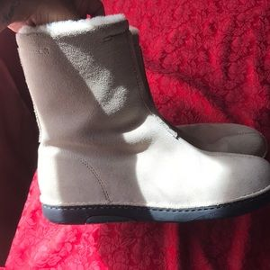 Polo sport boots